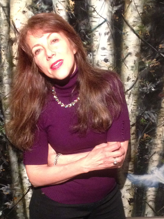 Audrey-by-Birch-painting