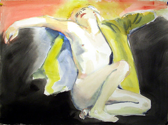 watercolor-figure-yellow-co